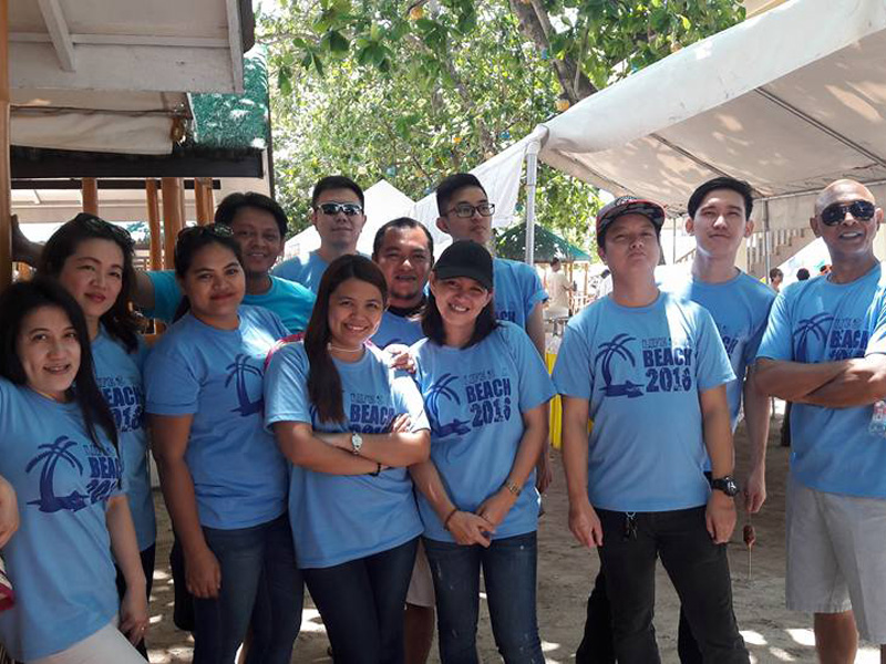 Weida Philippines Inc Annual Summer Outing 2016