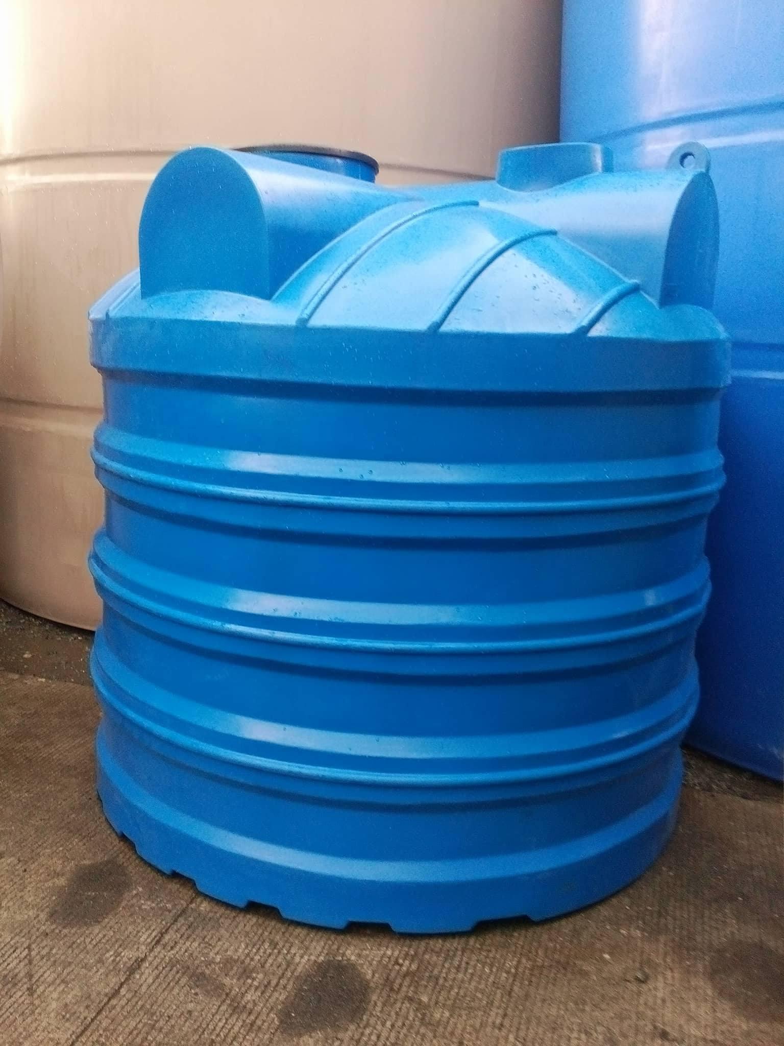 Underground Water Tank Products Weida Philippines Inc