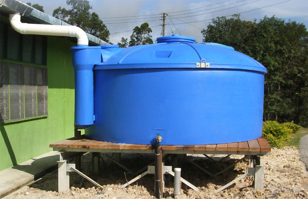 Rainsaver Tank Products Weida Philippines Inc