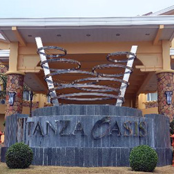 Tanza Oasis Resort