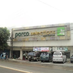 Parco Supermarket Quezon City