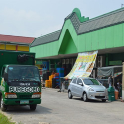 Puregold Projects