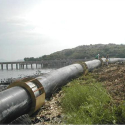 Floline Pipeline at Penang