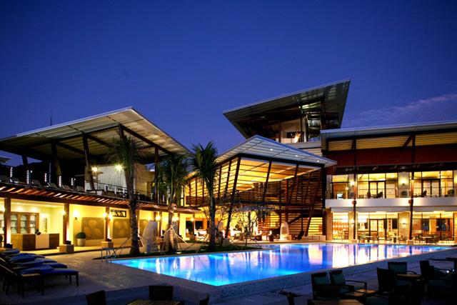 Pico De Loro Hamilo Coast Tourist Resort Projects